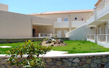 Foto Appartementen Manis Rose in Stoupa ( Messinia)